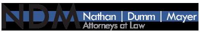 Nathan, Dumm & Mayer P.C. Logo